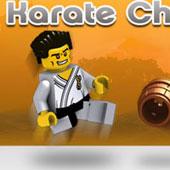 Чемпіон з Лего карате