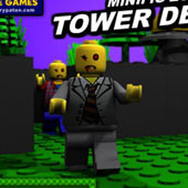 Лего Зомбі