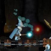 Лего Онлайн: Хоббіт в підземеллі