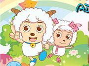 Пригоди двох смішних овечок