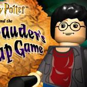 Лего Гаррі Поттер в лабіринті