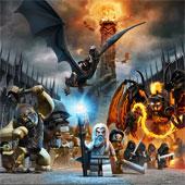 Лего Володар перснів: Протистояння