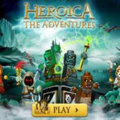 Лего Гериика: Війна з нечистю