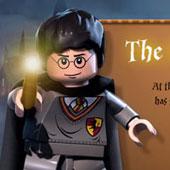 Lego Гаррі Поттер: Битва за Хогвартс