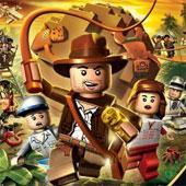 Лего Індіана Джонс: Розкопки
