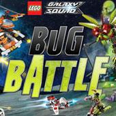 Лего Безкоштовно: Бій проти жуків