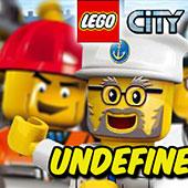 Лего: Пожежники в Місті