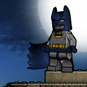 Лего Бетмен Проходження