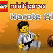 На Двох Лего-Карате
