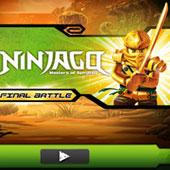 Лего Ніндзя Го бійки: Фінальна битва